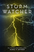 US Cover Art Storm Watcher