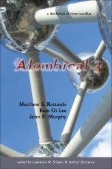 Alembical 3 Cover