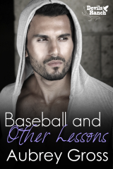 Baseball and Other Lessons Cover