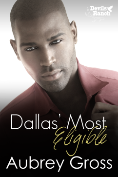 Dallas Most Eligible Cover