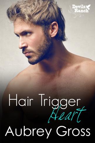 Hair Trigger Heart Cover